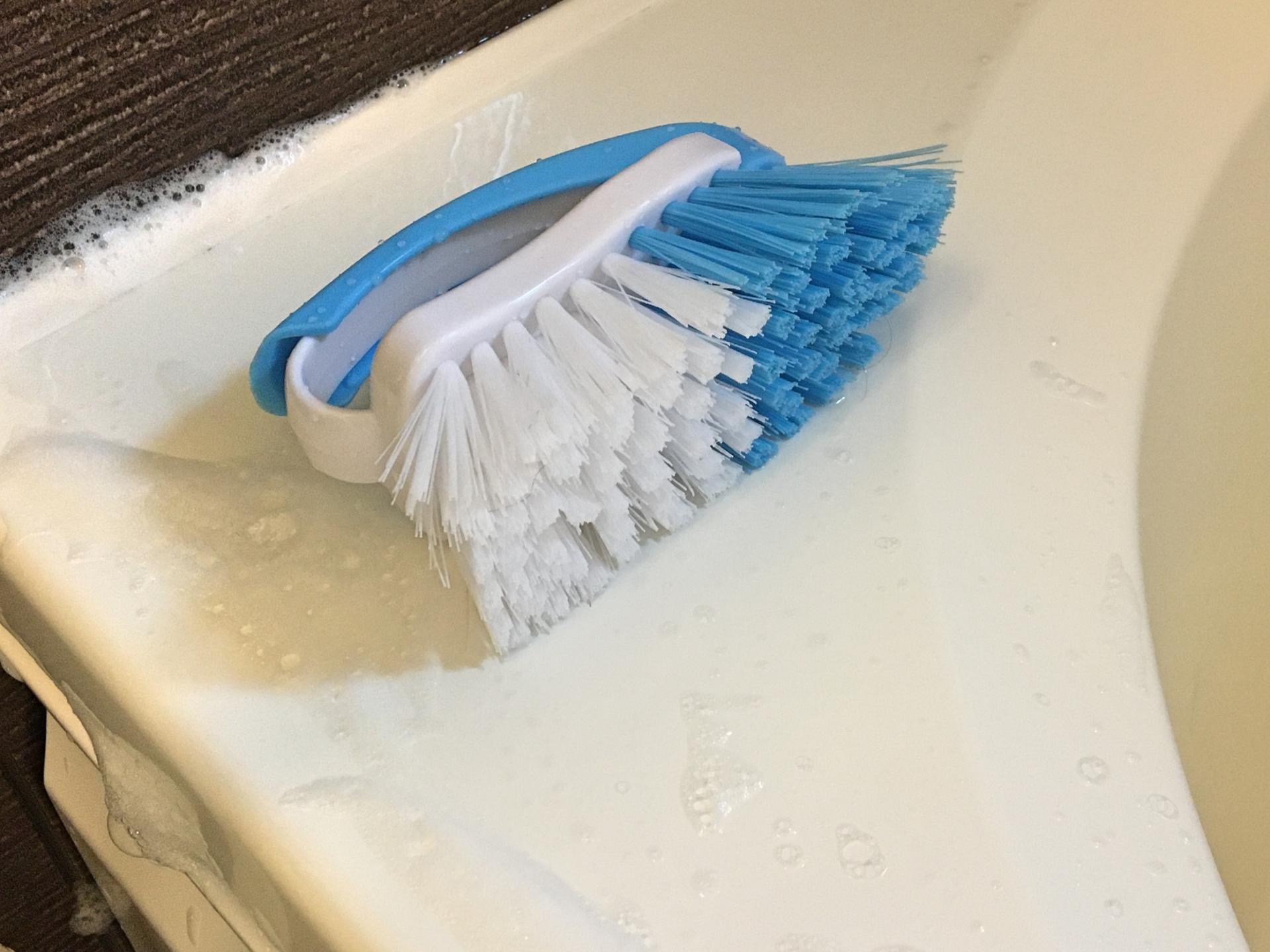 風呂 ブラシ